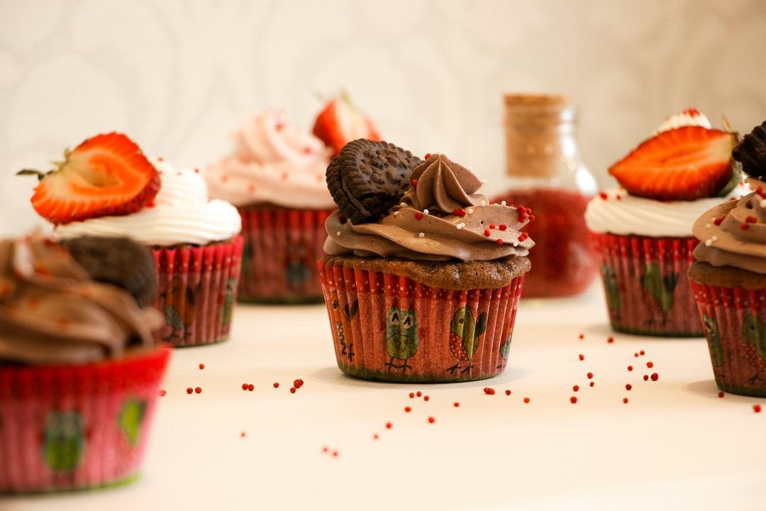 faire des cupcakes faciles